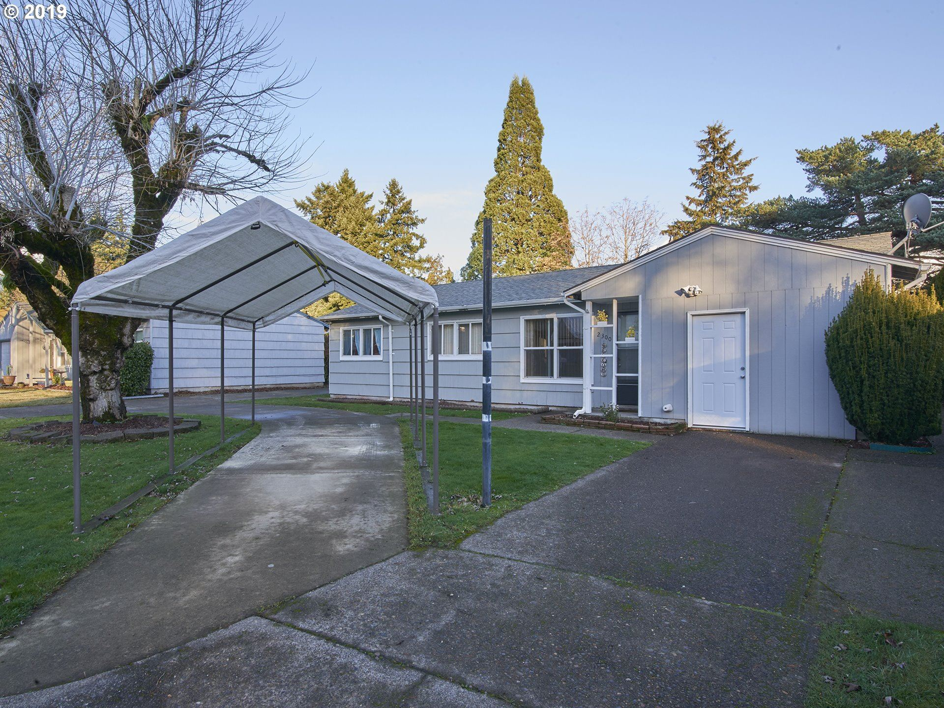 2300 SE 145TH AVE, Portland, OR 97233 - MLS#: 19665614