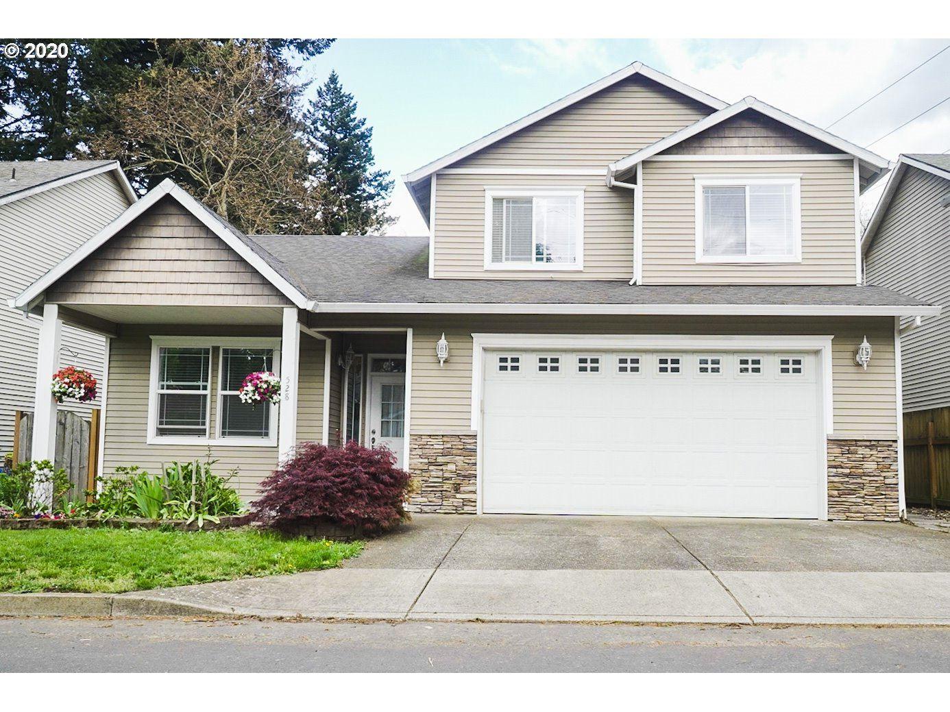 528 NE 200TH PL, Portland, OR 97230 - MLS#: 20466614