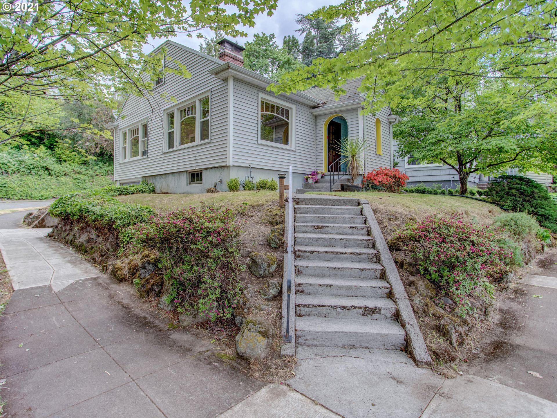 3172 NE 35TH PL, Portland, OR 97212 - MLS#: 21579614
