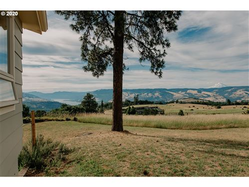 Photo of 2030 STATE RD, Mosier, OR 97040 (MLS # 20368615)