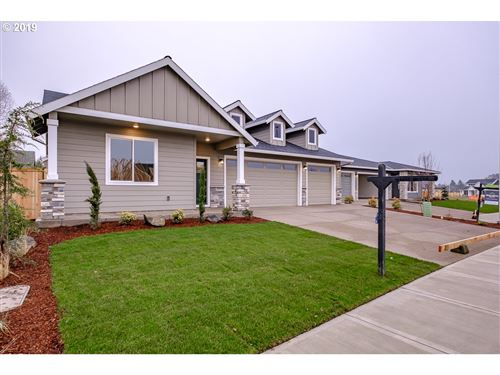 Photo of 2270 NW Mahala WAY, McMinnville, OR 97128 (MLS # 19109616)