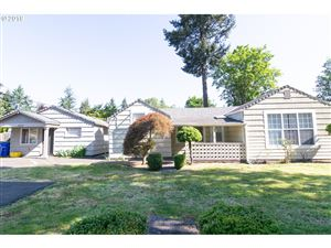 Photo of 13715 SE RHONE ST, Portland, OR 97236 (MLS # 19470616)
