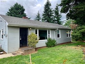 Photo of 1751 SE 162ND AVE, Portland, OR 97233 (MLS # 19543616)