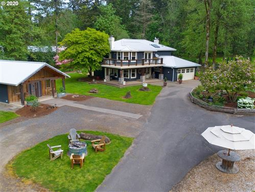 Photo of 6323 SW DELKER RD, Tualatin, OR 97062 (MLS # 20463616)