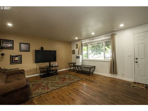 Tiny photo for 1410 W QUINALT ST, Springfield, OR 97477 (MLS # 21478616)