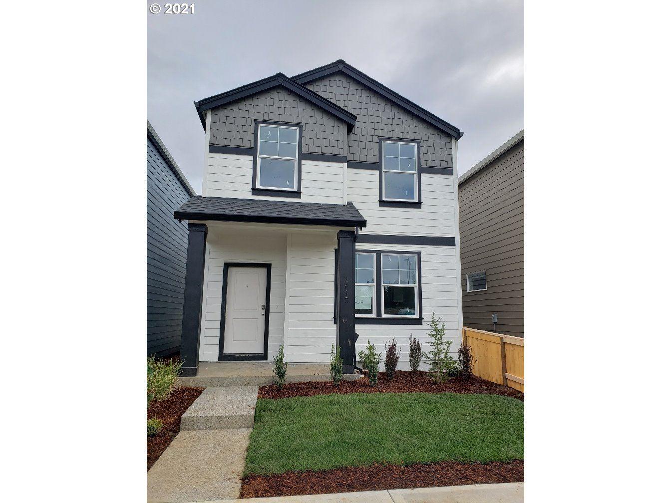 2613 NE 115TH PL, Vancouver, WA 98684 - MLS#: 21232616