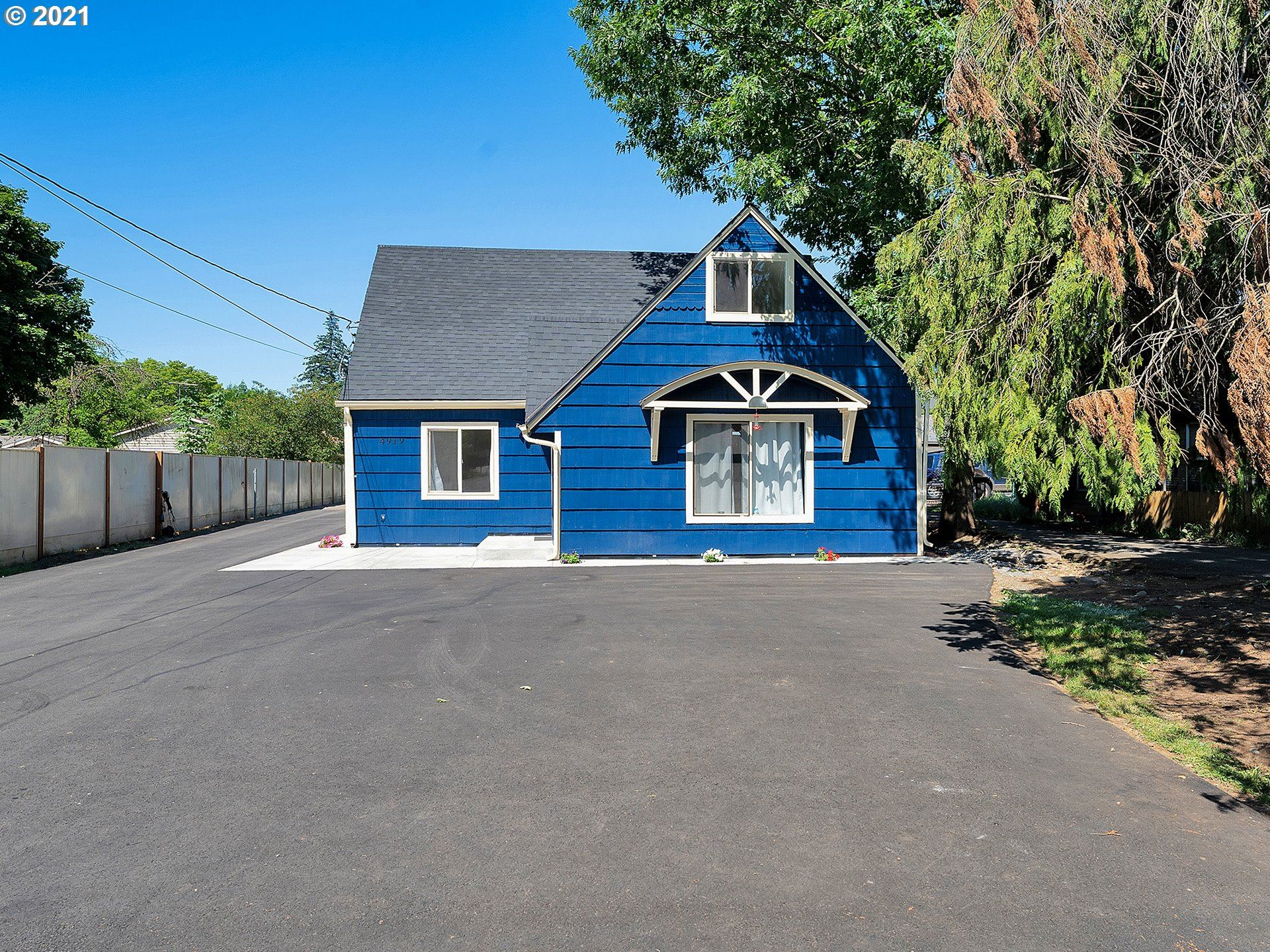 4919 SE 111TH AVE, Portland, OR 97266 - MLS#: 21592616