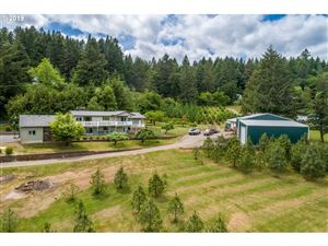Photo of 15350 NW ORCHARD VIEW RD, McMinnville, OR 97128 (MLS # 19667617)