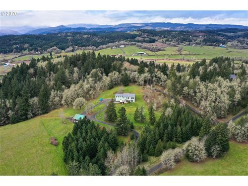 Photo of 15455 STRONG RD, Dallas, OR 97338 (MLS # 20354617)