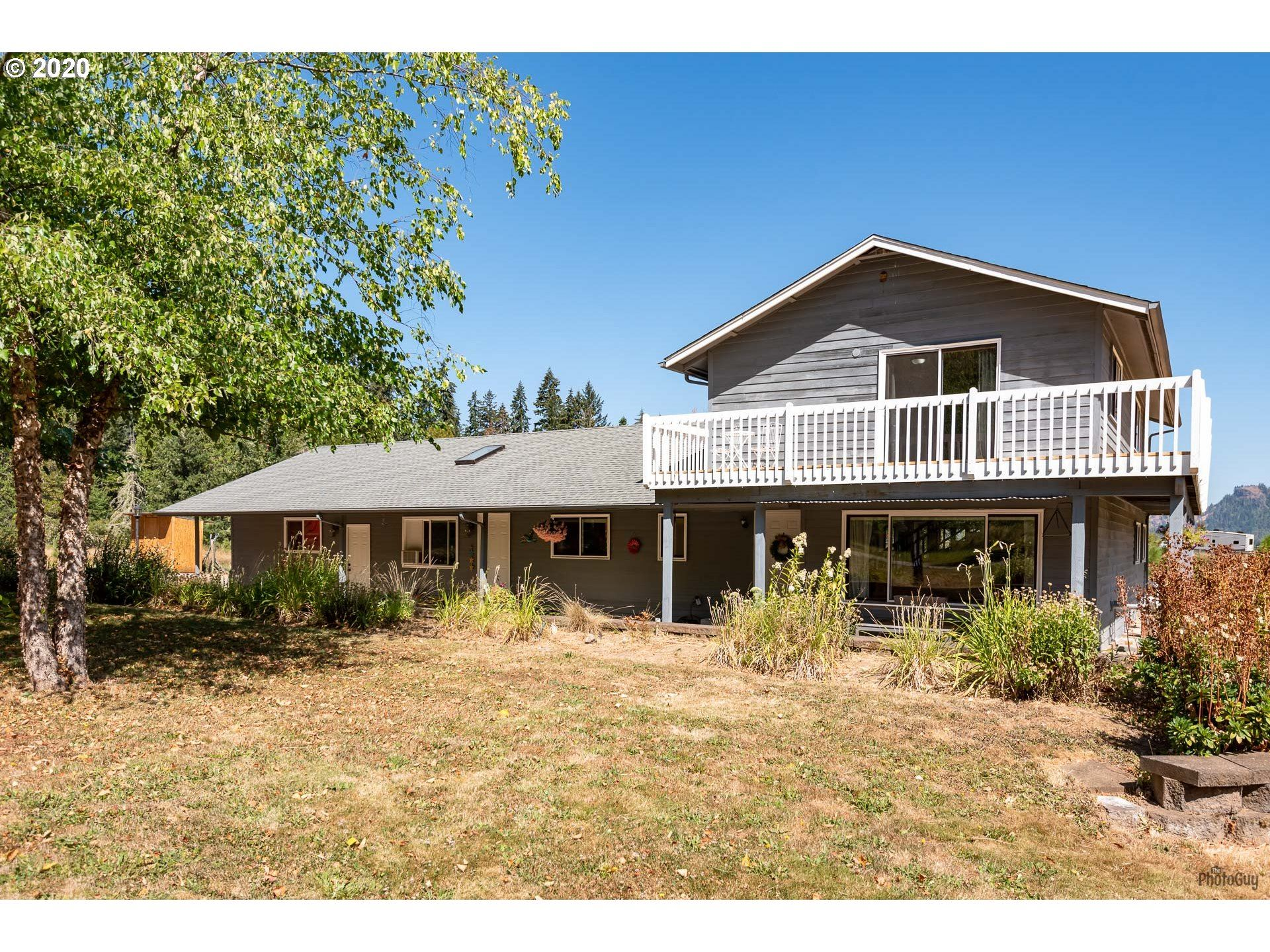 Photo for 37518 HWY 58, Pleasant Hill, OR 97455 (MLS # 20458617)