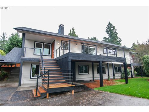 Photo of 1234 SW 57TH AVE, Portland, OR 97221 (MLS # 19342619)