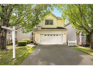 Photo of 14754 NW BENNY DR, Portland, OR 97229 (MLS # 19698620)