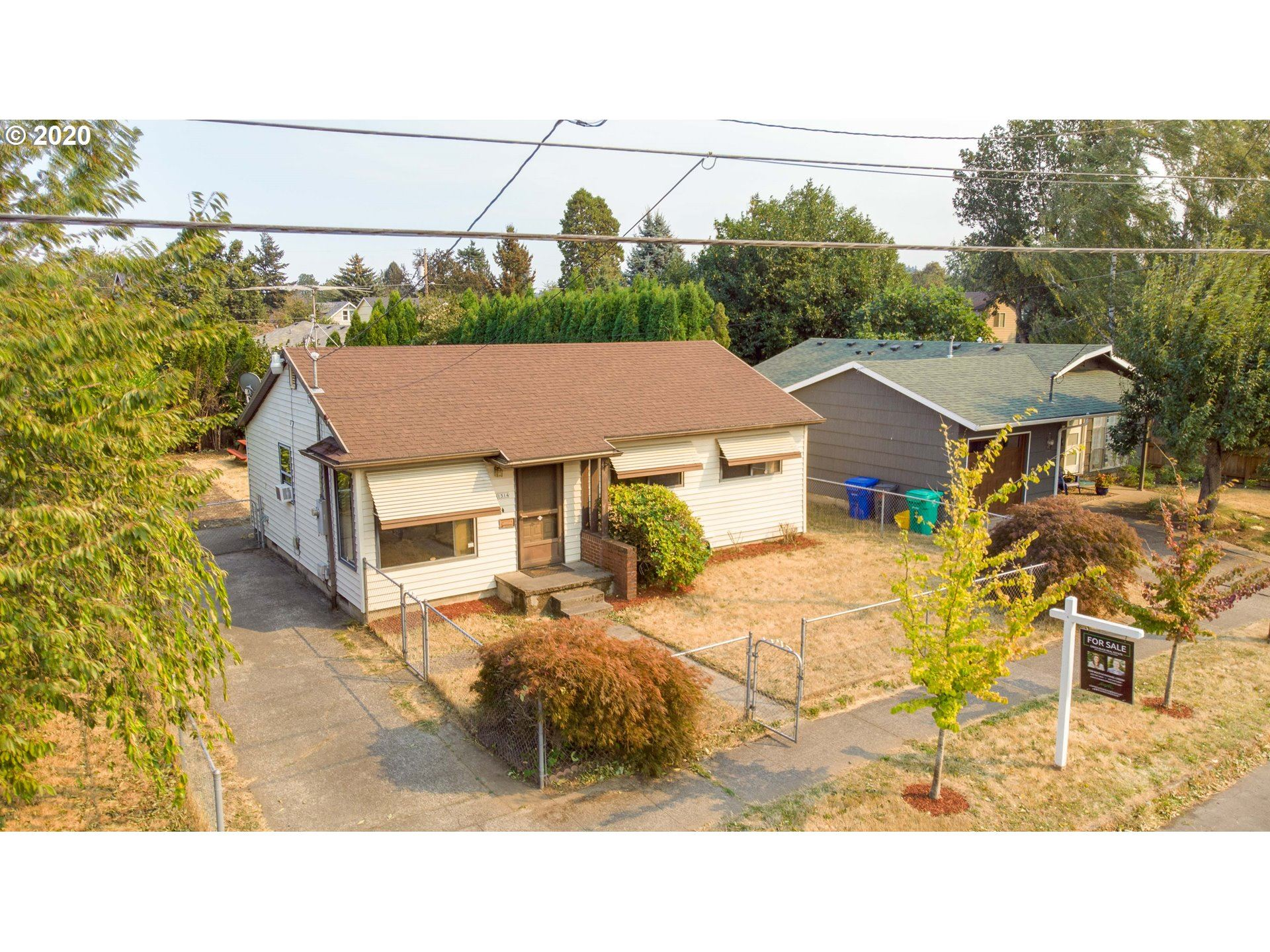 1514 SE 86TH AVE, Portland, OR 97216 - MLS#: 20604620