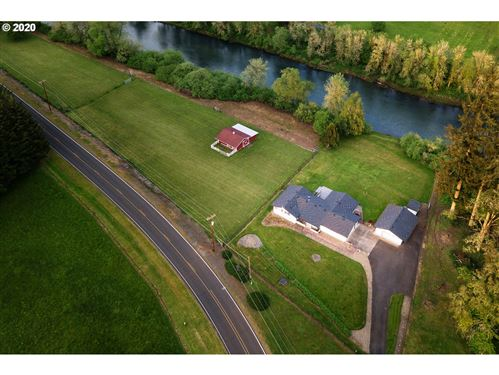 Photo of 81851 RIVER DR, Creswell, OR 97426 (MLS # 20358621)
