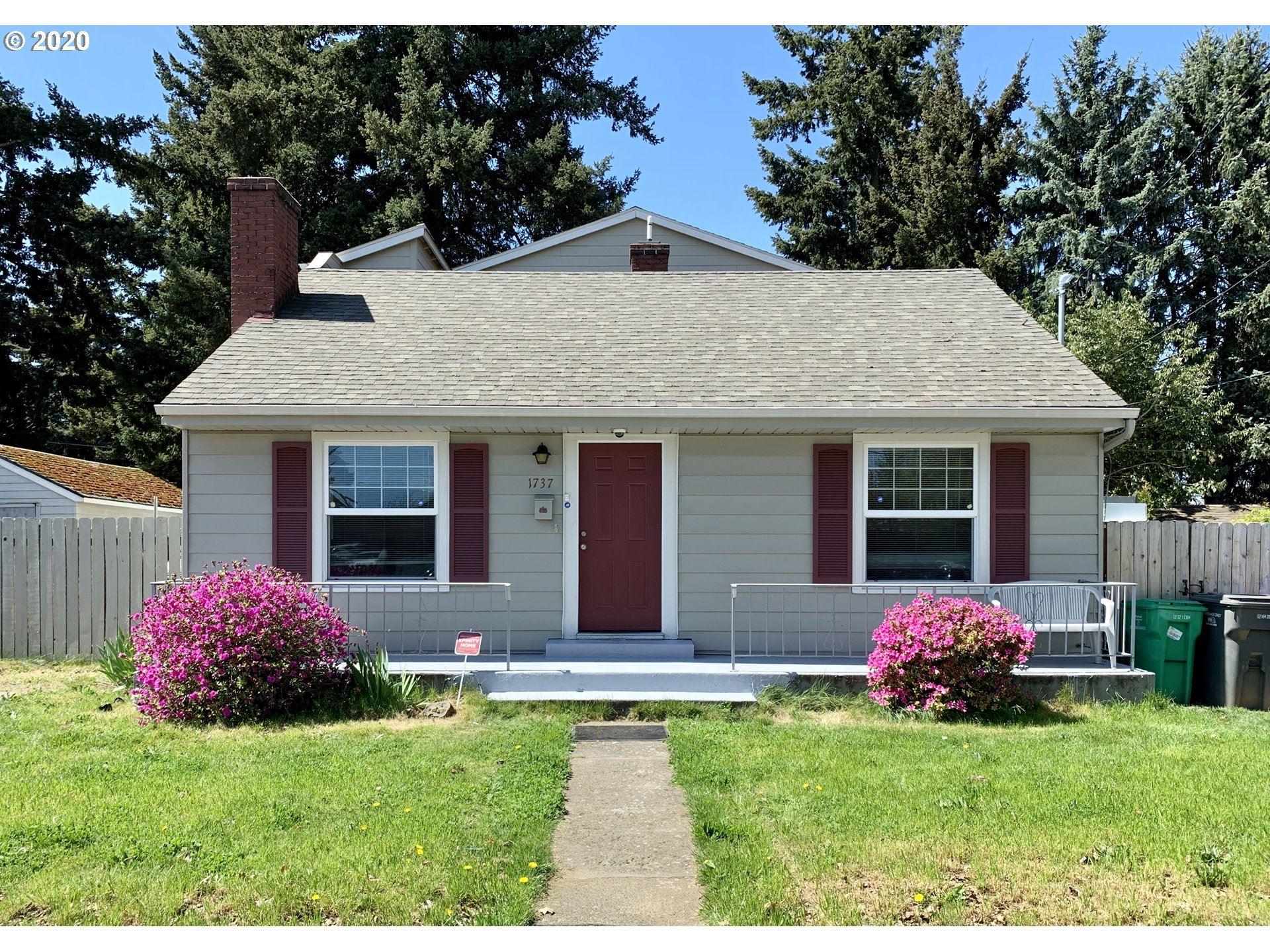 1737 NE 102ND AVE, Portland, OR 97220 - MLS#: 20555621