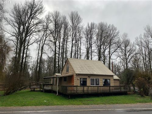 Photo of 14401 SW BELLEVUE HWY, McMinnville, OR 97128 (MLS # 19103622)