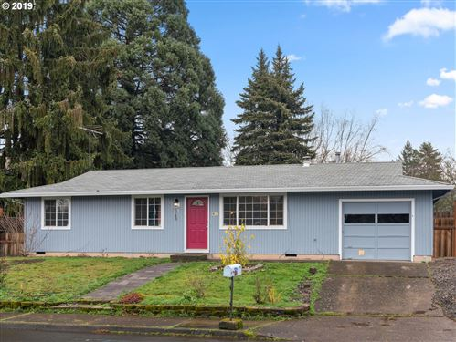 Photo of 5780 SW 176TH AVE, Beaverton, OR 97007 (MLS # 19125622)