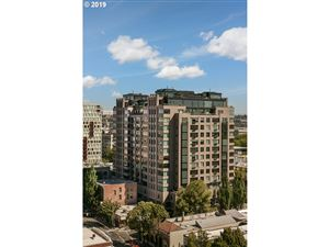 Photo of 333 NW 9TH AVE 1004 #1004, Portland, OR 97209 (MLS # 19237622)