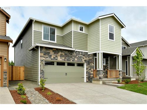 Photo of 2306 NW Yohn Ranch DR, McMinnville, OR 97128 (MLS # 20007622)