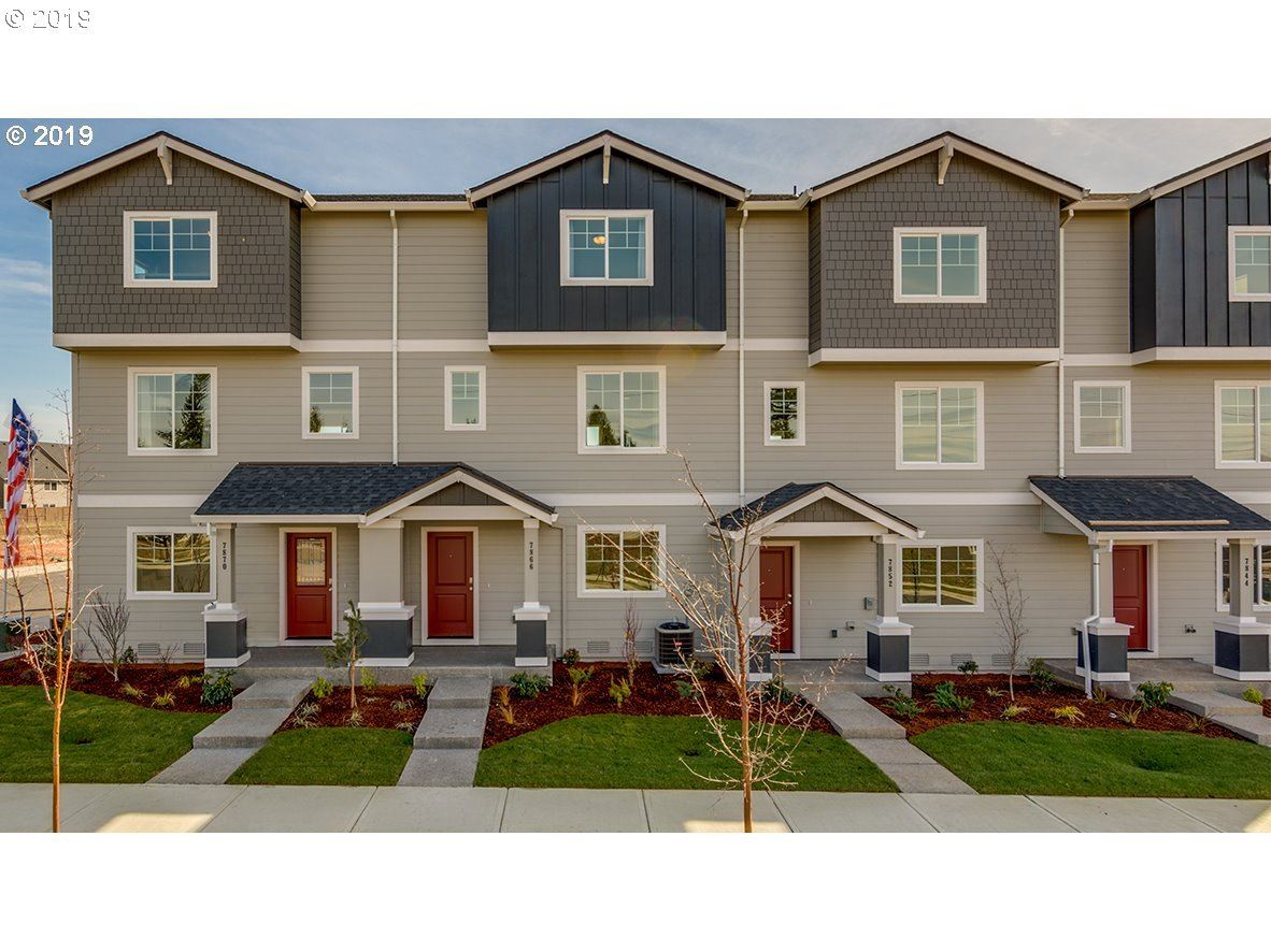 7798 NW SITKA TER, Portland, OR 97229 - MLS#: 20593622