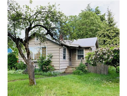 Photo of 2726 SE 75TH AVE, Portland, OR 97206 (MLS # 20370624)