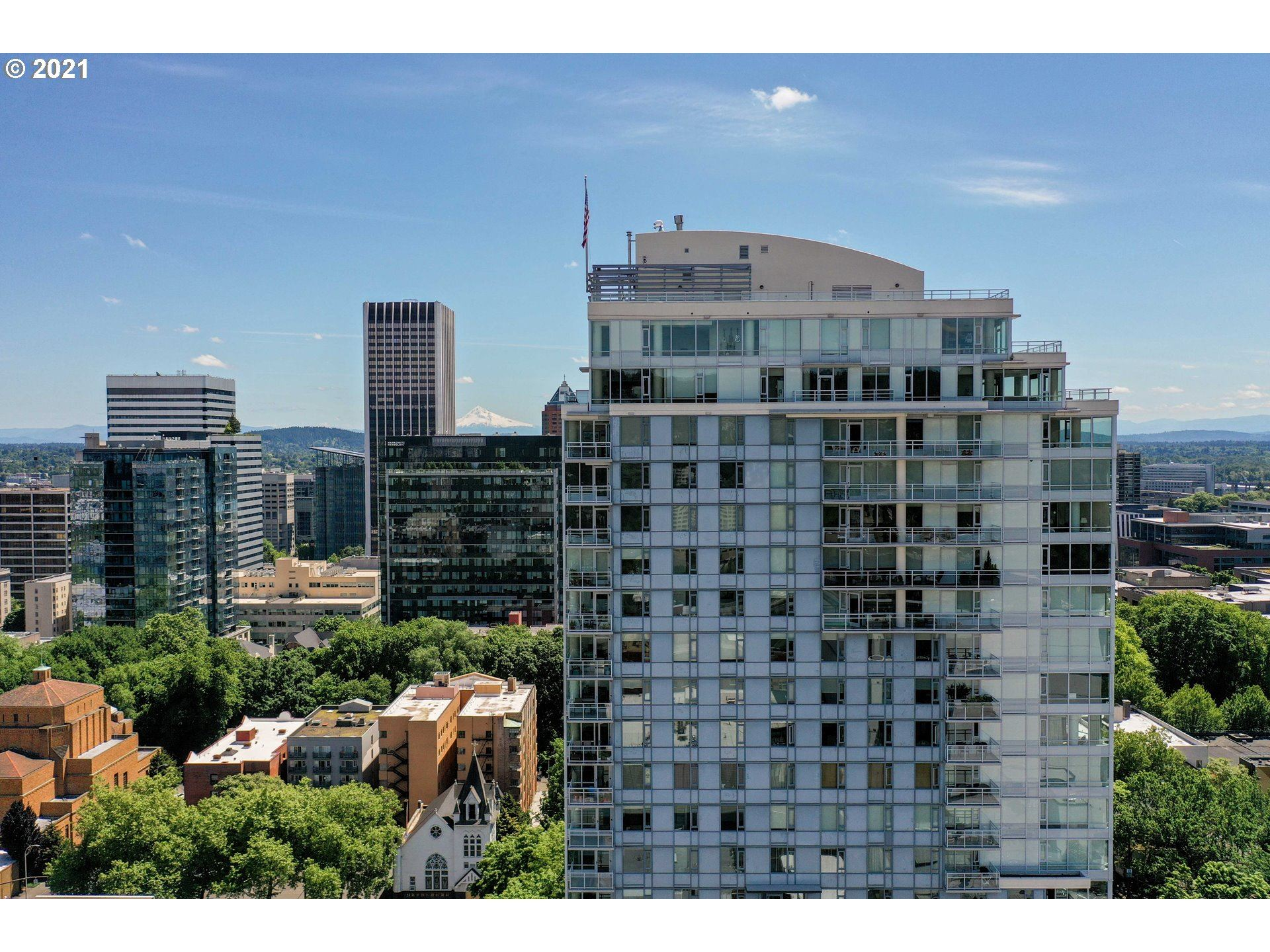 1500 SW 11TH AVE #1801, Portland, OR 97201 - MLS#: 21086624