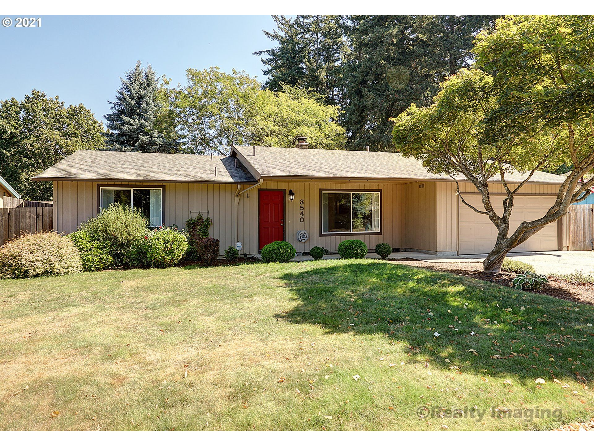 3540 SE 156TH AVE, Portland, OR 97236 - MLS#: 21189624