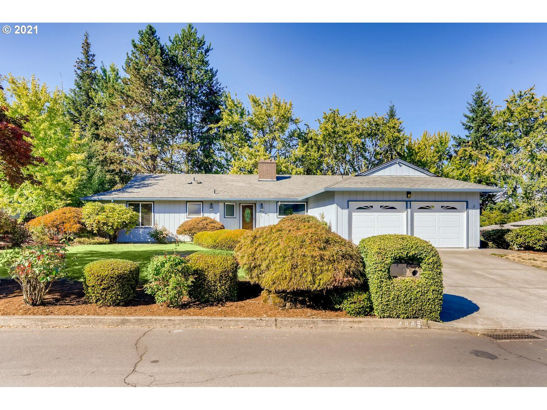 4885 NW NESKOWIN AVE, Portland, OR 97229 - MLS#: 21449624