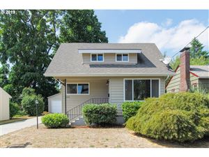 Photo of 1215 NE 59TH AVE, Portland, OR 97213 (MLS # 19433625)