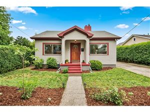 Photo of 7216 N VINCENT AVE, Portland, OR 97217 (MLS # 19541625)