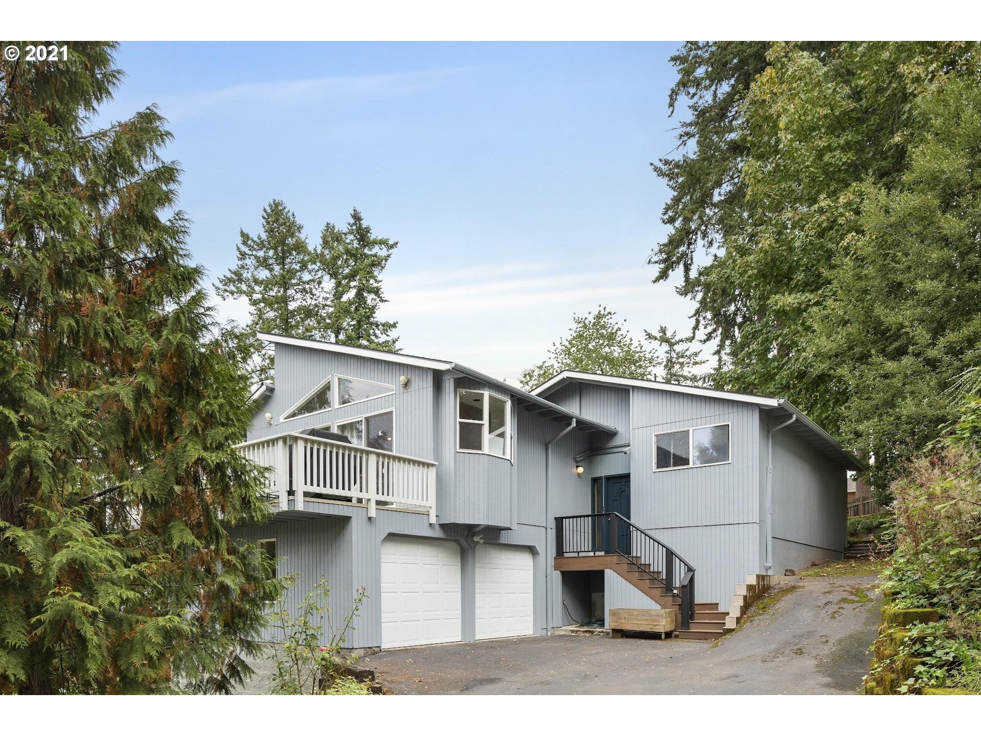 9510 SW 53RD AVE, Portland, OR 97219 - MLS#: 21085625