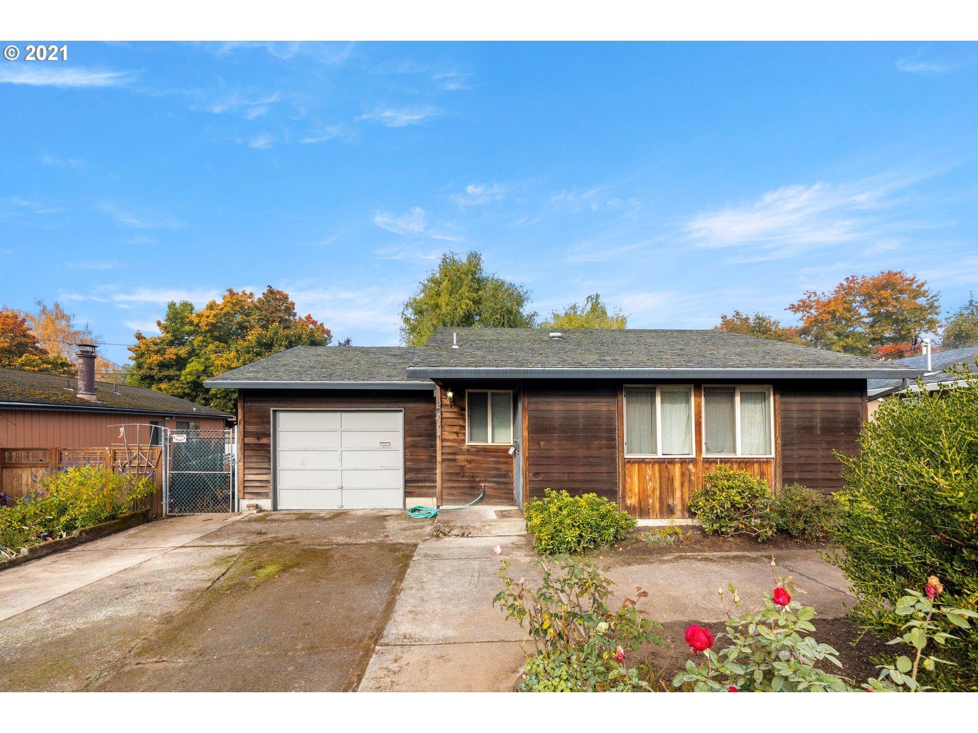 2411 NE SARATOGA ST, Portland, OR 97211 - MLS#: 21348625