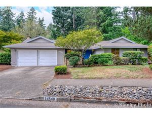 Photo of 14540 SW FOREST DR, Beaverton, OR 97007 (MLS # 19162626)