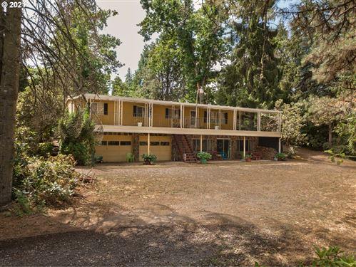 Photo of 22435 S KAMRATH RD, Oregon City, OR 97045 (MLS # 21531626)