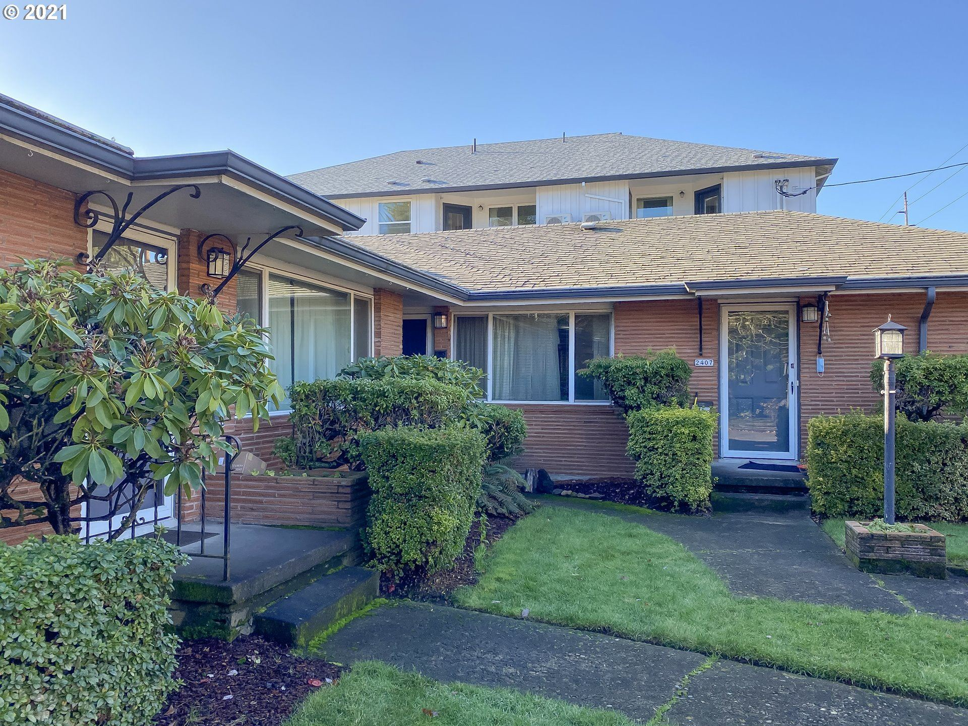 2407 SE 66TH AVE, Portland, OR 97206 - MLS#: 21333626
