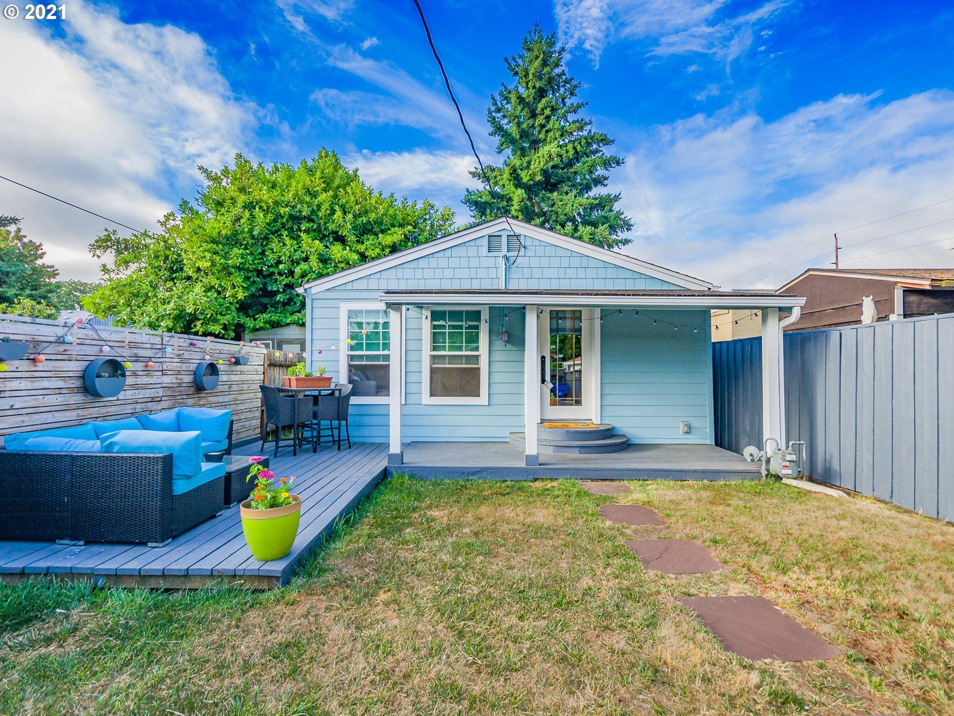 905 W 20TH ST, Vancouver, WA 98660 - MLS#: 21341626