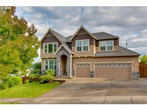 Photo of 15774 SE SWEET VALENTINE DR, Happy Valley, OR 97086 (MLS # 19134627)