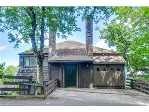 Photo of 1295 SW CARDINELL DR, Portland, OR 97201 (MLS # 19651627)