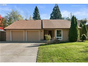 Photo of 21544 SW MARTINAZZI AVE, Tualatin, OR 97062 (MLS # 19244628)