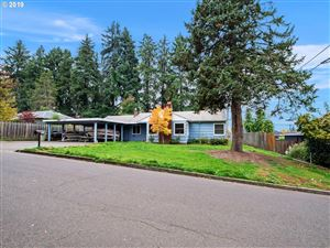 Photo of 185 NW 139TH AVE, Portland, OR 97210 (MLS # 19663628)