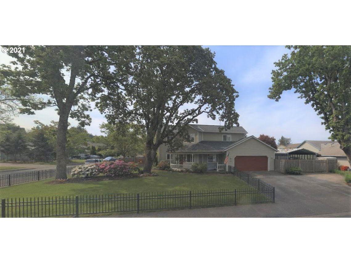 365 LONE OAKS LOOP, Silverton, OR 97381 - MLS#: 21510628