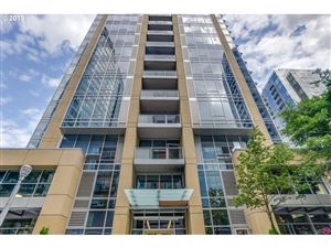 Photo of 3570 SW RIVER PKWY 1711 #1711, Portland, OR 97239 (MLS # 19097629)