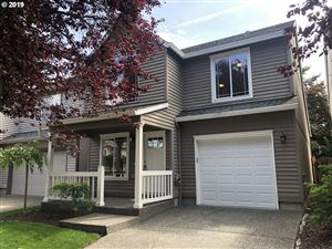 Photo of 1198 SW 182ND AVE, Beaverton, OR 97003 (MLS # 19377629)
