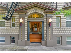 Photo of 2087 NW OVERTON ST 402 #402, Portland, OR 97209 (MLS # 19677630)