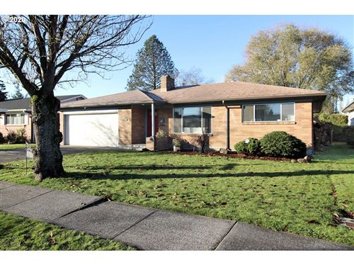 Photo of 1731 SUSAN AVE, Longview, WA 98632 (MLS # 20152630)