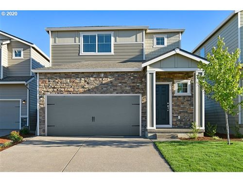 Photo of 1939 NW Haun DR, McMinnville, OR 97128 (MLS # 20688631)