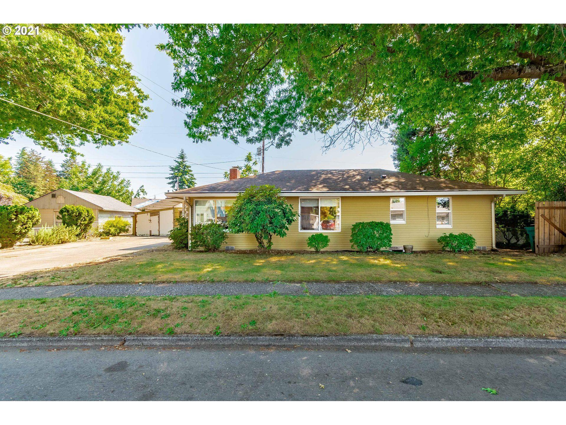 3609 E MCLOUGHLIN BLVD, Vancouver, WA 98661 - MLS#: 21692631