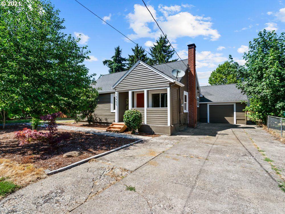 13453 SE RAMONA ST, Portland, OR 97236 - MLS#: 21249632
