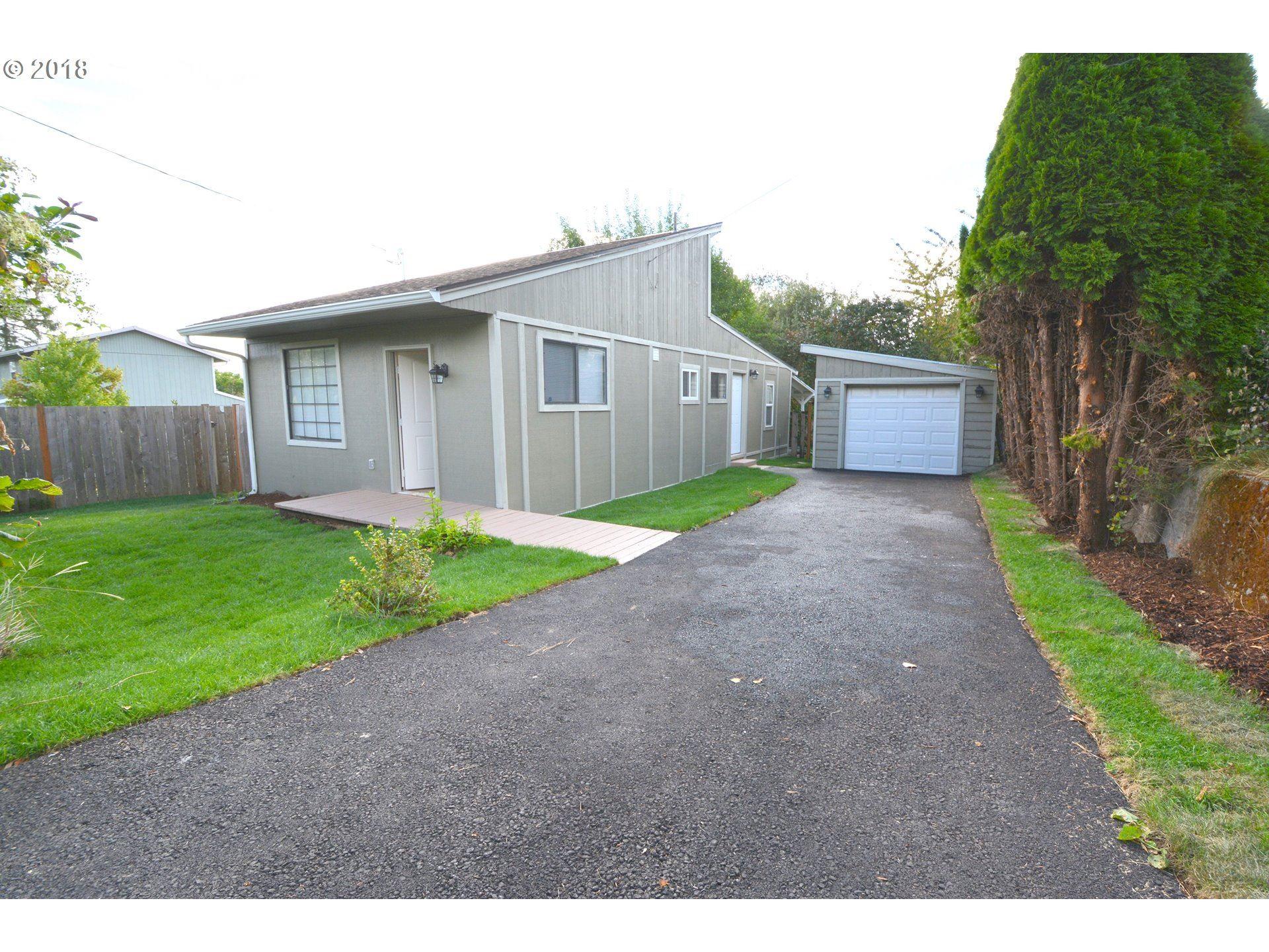 8125 SE 52ND AVE, Portland, OR 97206 - MLS#: 21281632