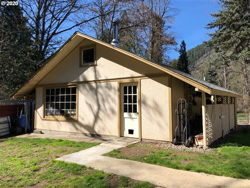 Tiny photo for 47362 2ND ST, Westfir, OR 97492 (MLS # 20122633)